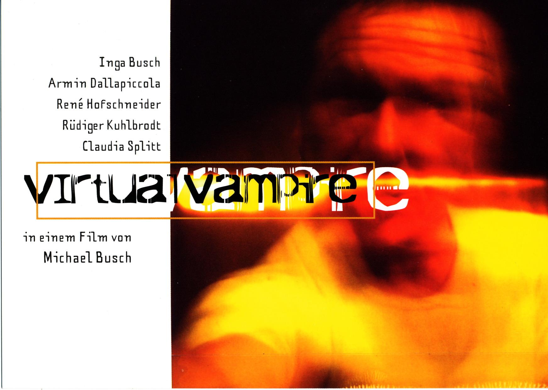 Virtual Vampire