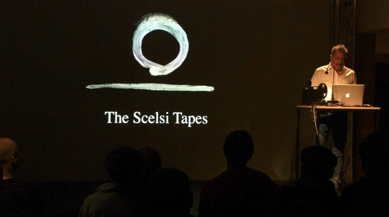 THE SCELSI TAPES